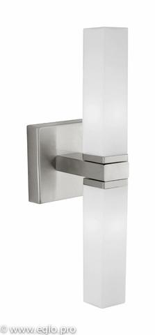 Бра для ванной комнаты влагозащищенное Eglo PALERMO 88284