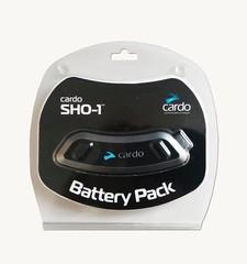 Резервная батарея  - Scala Rider SHO-1