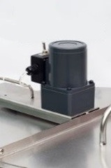 Вымешивающее устройство для пастеризатора 25 литров