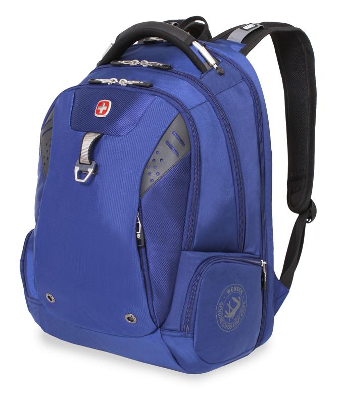 Рюкзак с отделением для ноутбука ScanSmart 15