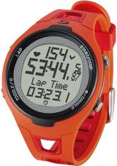 Спортивные часы-пульсометр Sigma PC-15.11 Red