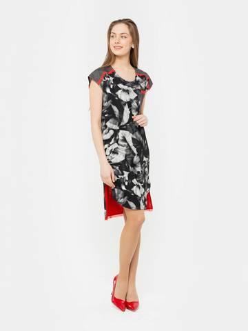 Платье З164-452