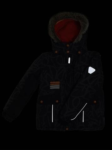 Premont зимний комплект Трасса Мон-Трамблан WP92266 BLACK