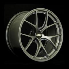 Диск колесный BBS FI 9.5x20 5x120 ET26 CB72.5 satin titanium