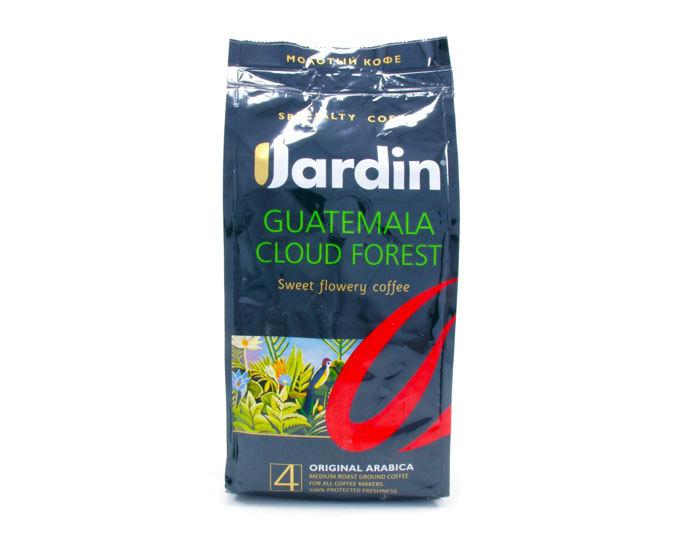 Кофе в зернах Jardin Guatemala Cloud Forest, 1 кг (Жардин)