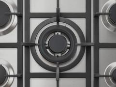 Варочная панель Korting HG 765 CTX многорядная горелка
