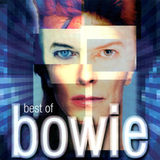 David Bowie / Best Of Bowie (CD)