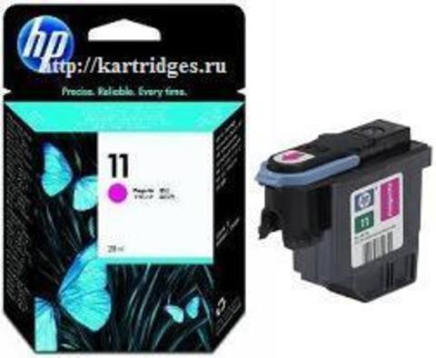 Картридж Hewlett-Packard (HP) C4812A №11