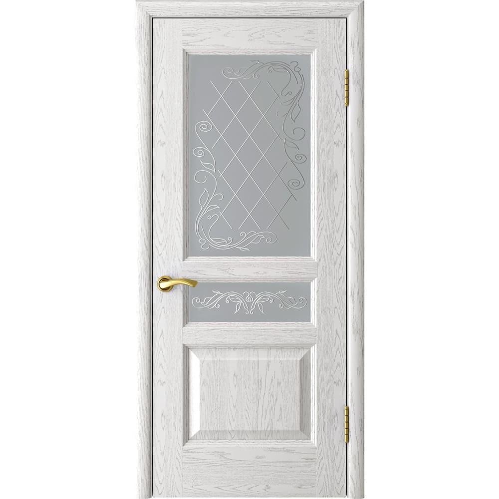 Ульяновские шпонированные двери Атлант 2 ясень белая эмаль со стеклом atlant-2-do-yasen-beliy-dvertsov.jpg