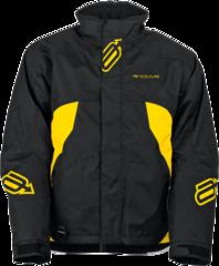 Pivot Insulated / Черно-желтый