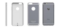 Чехол c ресивером для Apple Iphone 6