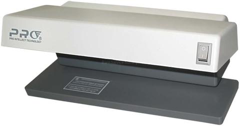 Ультрафиолетовый детектор PRO-12LPM gray