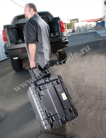 Кейс для инструмента Peli 0450
