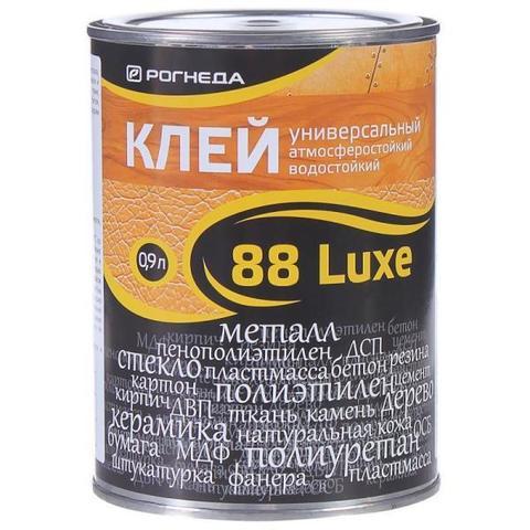 Клей 88-Luxe 0,9л Рогнеда
