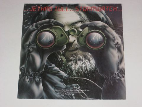 Jethro Tull / Stormwatch (LP)