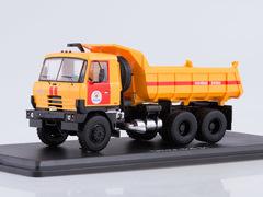 1:43 Tatra-815S1 самосвал, Аварийная служба