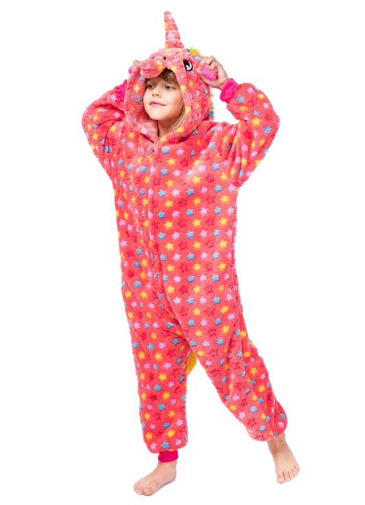 "Детские пижамы кигуруми ""Единорог  Red Star"" Единорог_Red_Star_дет.png"
