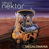New Nektar / Megalomania (LP)