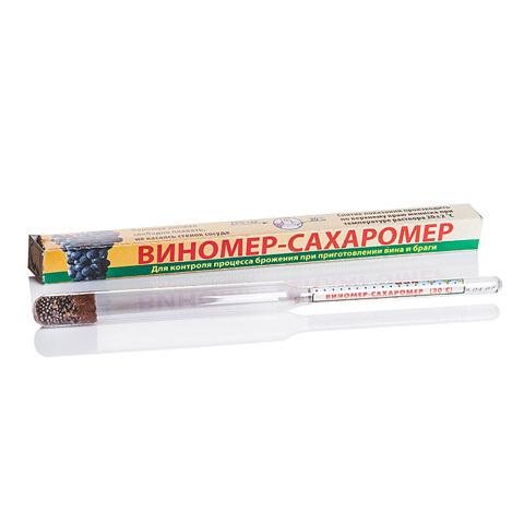 Виномер - сахаромер 0-25%