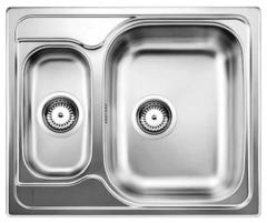 Мойка кухонная Blanco Tipo 6 Basic 514813, 60,5см х 50см фото
