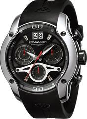 Наручные часы Romanson AL1216HMBBK