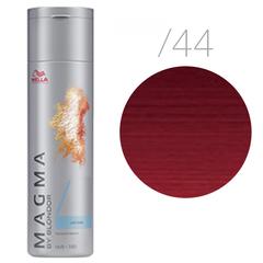 Wella Magma /44 (Интенсивный красный) - Цветное мелирование