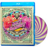 Nick Mason's Saucerful Of Secrets / Live At The Roundhouse (Blu-ray)