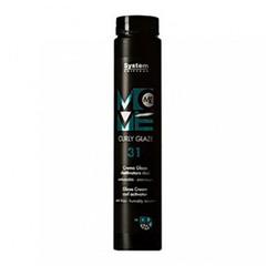 Dikson Move Me 31 Curly Glaze - Крем-глазурь для вьющихся волос