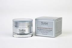 Омолаживающий и восстанавливающий крем для глаз с маслом баобаба ESTELSKIN 50 мл.