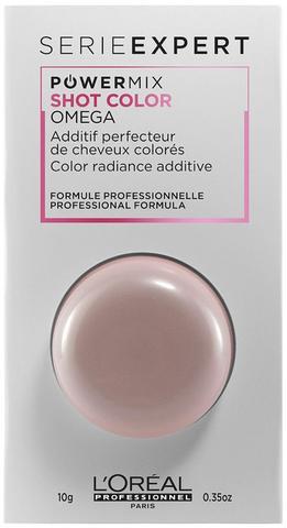 Концентрат для сияния цвета волос Shot,Loreal Vitamino Color A-OX,10 мл.