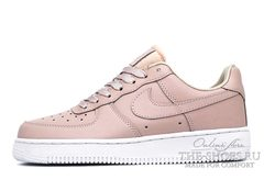 Кроссовки Nike Air Force 1 Low Lt Pink