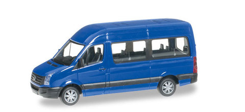 Herpa 049948-002 Микроавтобус VW Crafter, НО