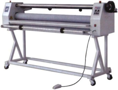 Рулонный ламинатор GMP EXCELAM-Q COLD 1600 RS