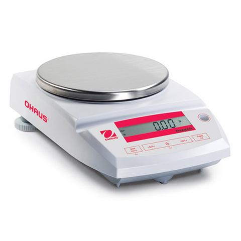 Весы лабораторные Ohaus PX2201/E