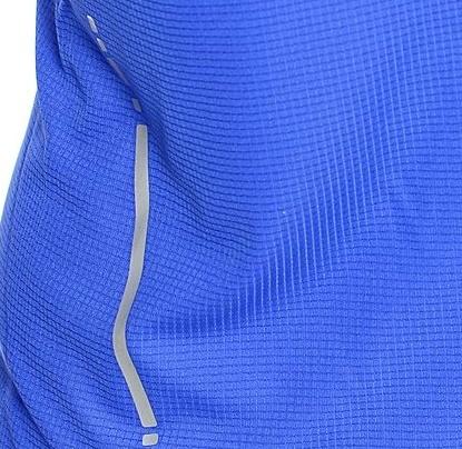 Женская одежда для бега  Asics LS Top (114512 8091) синяя фото