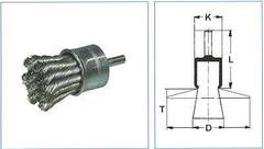 Концевая щетка OSBORN 23 мм (0,26 мм)