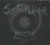 Six Feet Under / Haunted (RU) (CD)