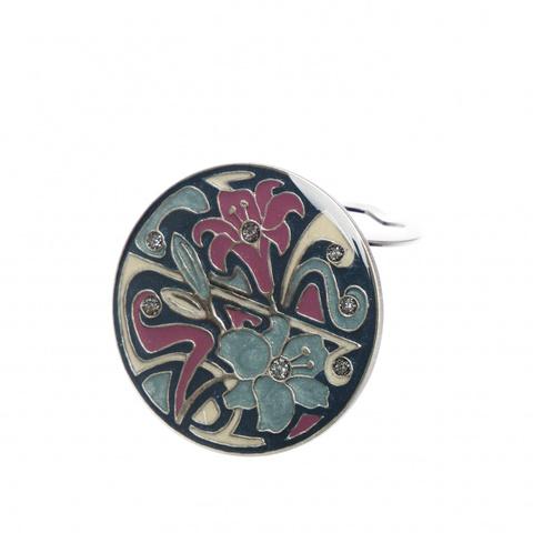 Зажим для платка Clara Bijoux 11-03903.3 G