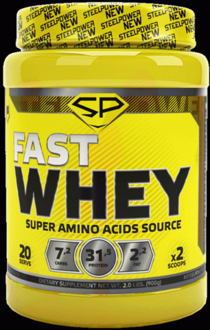 Fast Whey 900