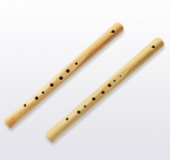 C-Флейта Окта диатоническая, немецкий строй, 440 Гц (Choroi)