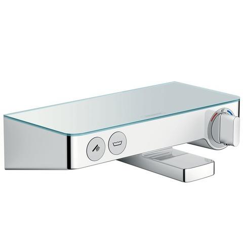 Термостат для ванны Hansgrohe 13151400 ShowerTablet Select 300 ВМ, ?', белый/хром