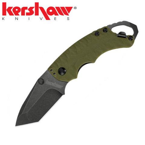 Нож KERSHAW Shuffle II Olive модель 8750TOLBW