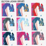 Elton John / Leather Jackets (CD)