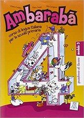 Ambaraba 4 (quaderno degli esercizi modulo 3)