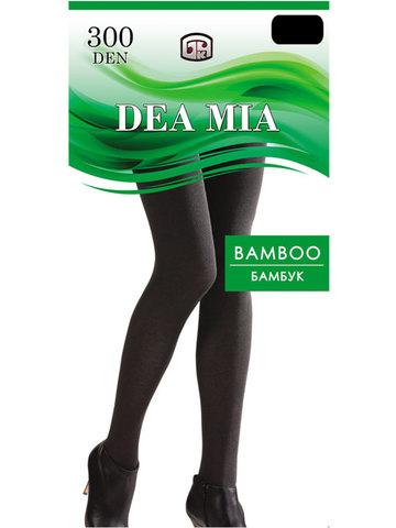 Колготки Bamboo 300 Dea Mia