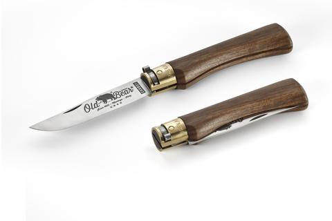 Нож Antonini модель 9306/23_LN Walnut ХL
