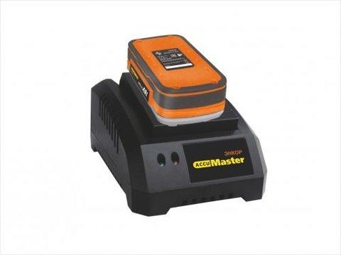 Аккумулятор + зарядное устройство Энкор АК1825К-1,5Li