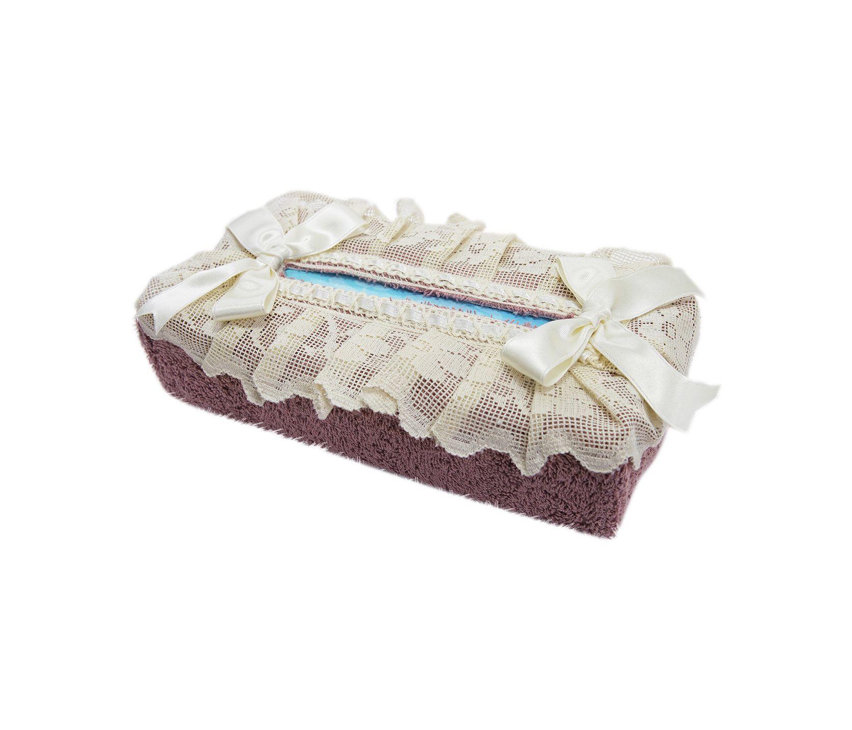 Салфетницы Салфетница для бумажных полотенец 12х24 Old Florence Buratto розовая salfetnitsa-dlya-bumazhnyh-polotenets-buratto-ot-old-florence-italiya-tsvet-rozovyy.jpg