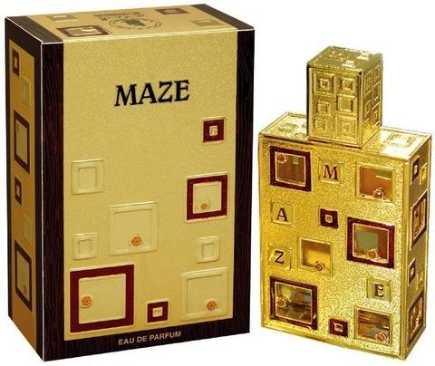 Maze Parfum