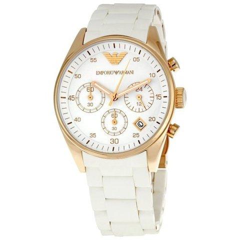 Купить Женские наручные fashion часы Armani AR5920 по доступной цене
